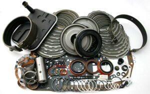 Chevy 4L80E Deluxe Overhaul Kit