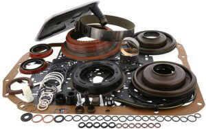 Chevy 4L80E High Performance Rebuild Kit