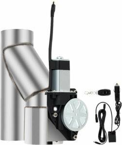 ECCPP 2.5 Electric Exhaust Cutout