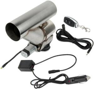 ECCPP 3 Electric Exhaust Cutout