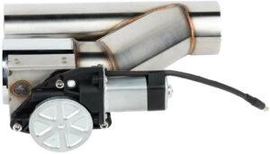 ECCPP Electric Exhaust Cutout