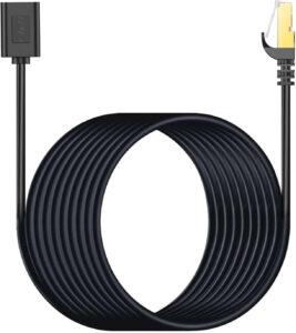 J&D Ethernet Extension Cable