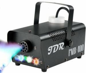 JDR Fog Machine for Halloween