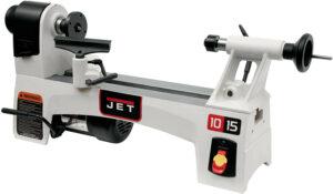 JET JWL-1015 Wood Lathe