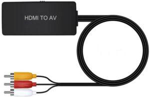 LVY HDMI to Composite