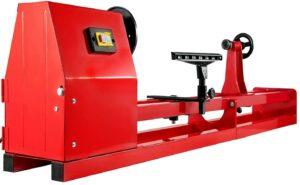 Mophorn Wood Lathe Machine