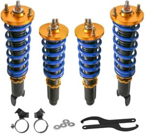 MostPlus Coilovers Struts