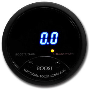 Motor Meter Racing Electronic Boost Controller