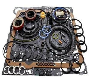 Remco GM 4L80e Rebuild Kit