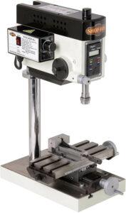 Shop Fox Micro Milling Machine