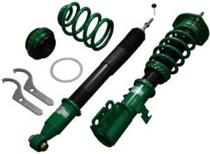 Tein Flex Z Coilover Kit for Honda S2000