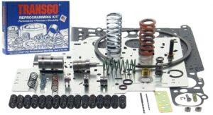 Transgo 4L80E Transmission Rebuild Kit