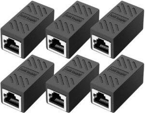 ZUZONG Ethernet Cable Extender