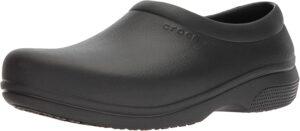 Crocs Unisex Shoes For Dancing On Concrete