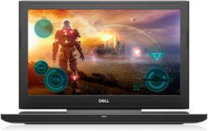 Dell GTX 1060 Laptop