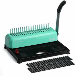 Offnova Comb Binding Machine
