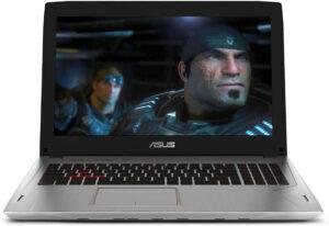 ROG GTX 1060 Gaming Laptop
