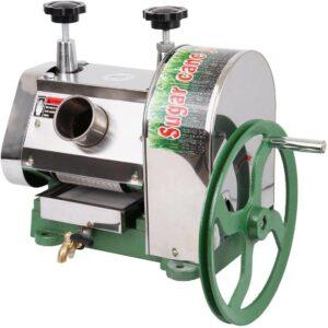 Samger Manual Sugarcane Juice Machine