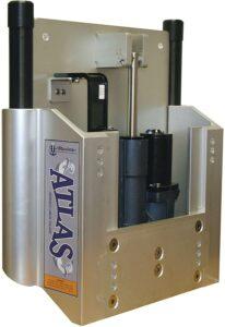 Atlas DP Hydraulic Jack Plate