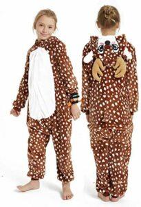 Casablanca Kids Reindeer Costume