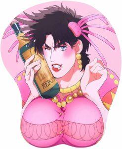 Loogecy Tequila Joseph Mousepad