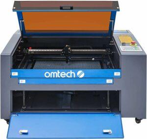 Omtech 55W CO2 Laser Engraver Cutter