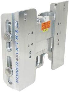 Power Lift Highspeed Hydraulic Jack Plate