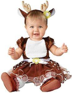Seasons reindeer Halloween Costume